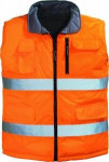 GILET REVERSIBLE HI-WAY VICE VERSA