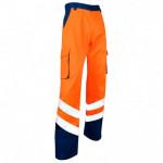 Pantalon balise haute visibilité