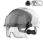 CASQUE DE SECURITE EVOR VISTALENS