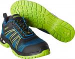 CHAUSSURES DE SECURITE FOOTWEAR ENERGY NOIR/BLEU