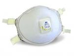 10 Masques de protection FFP2 - Spécial soudage